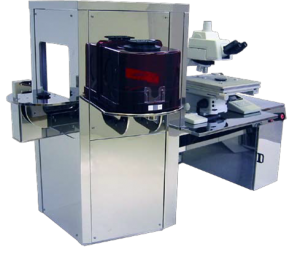 MicroINSPECT 300 FA Failure Analysis Automated Semiconductor Wafer Inspection