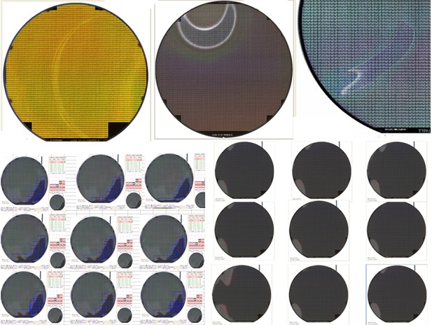 Blocked Etech -Semiconductor Wafer Defect -Image - 2
