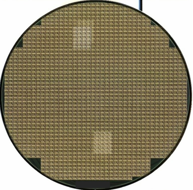 FLASHFIELD  - Semiiconductor Wafer Macro Defect Image - 4