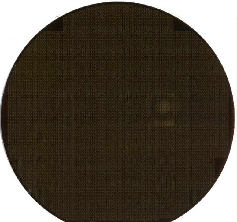HOTSPOT   - Semiiconductor Wafer Macro Defect Image - 3