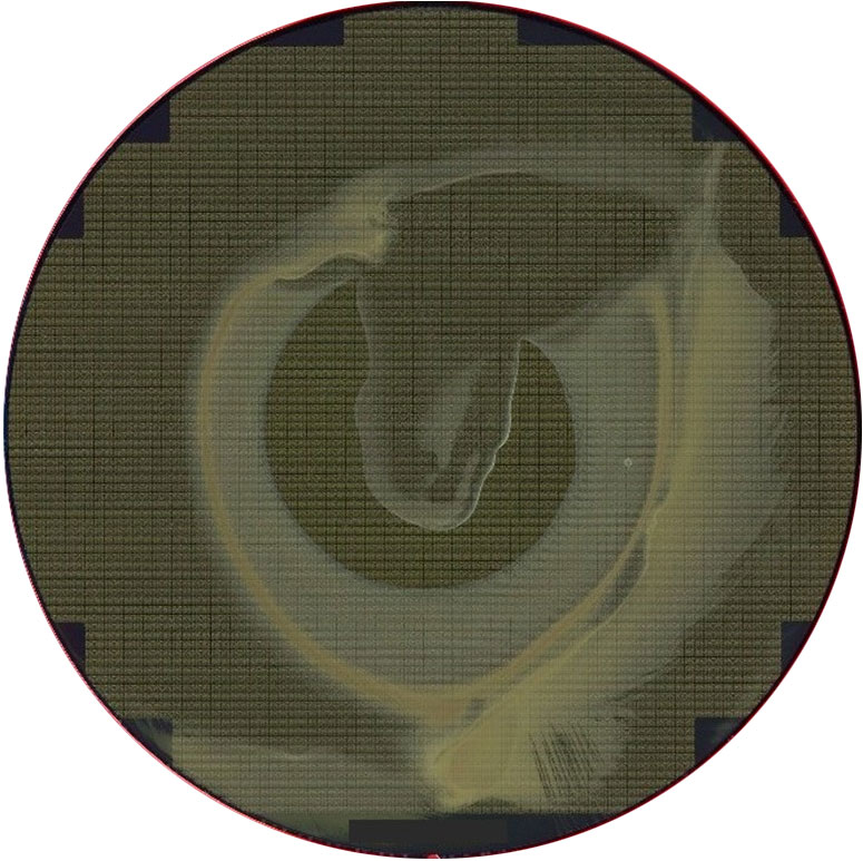 REWORK SCRAP AVOIDANCE - Semiconductor Wafer Macro Defect Image 1